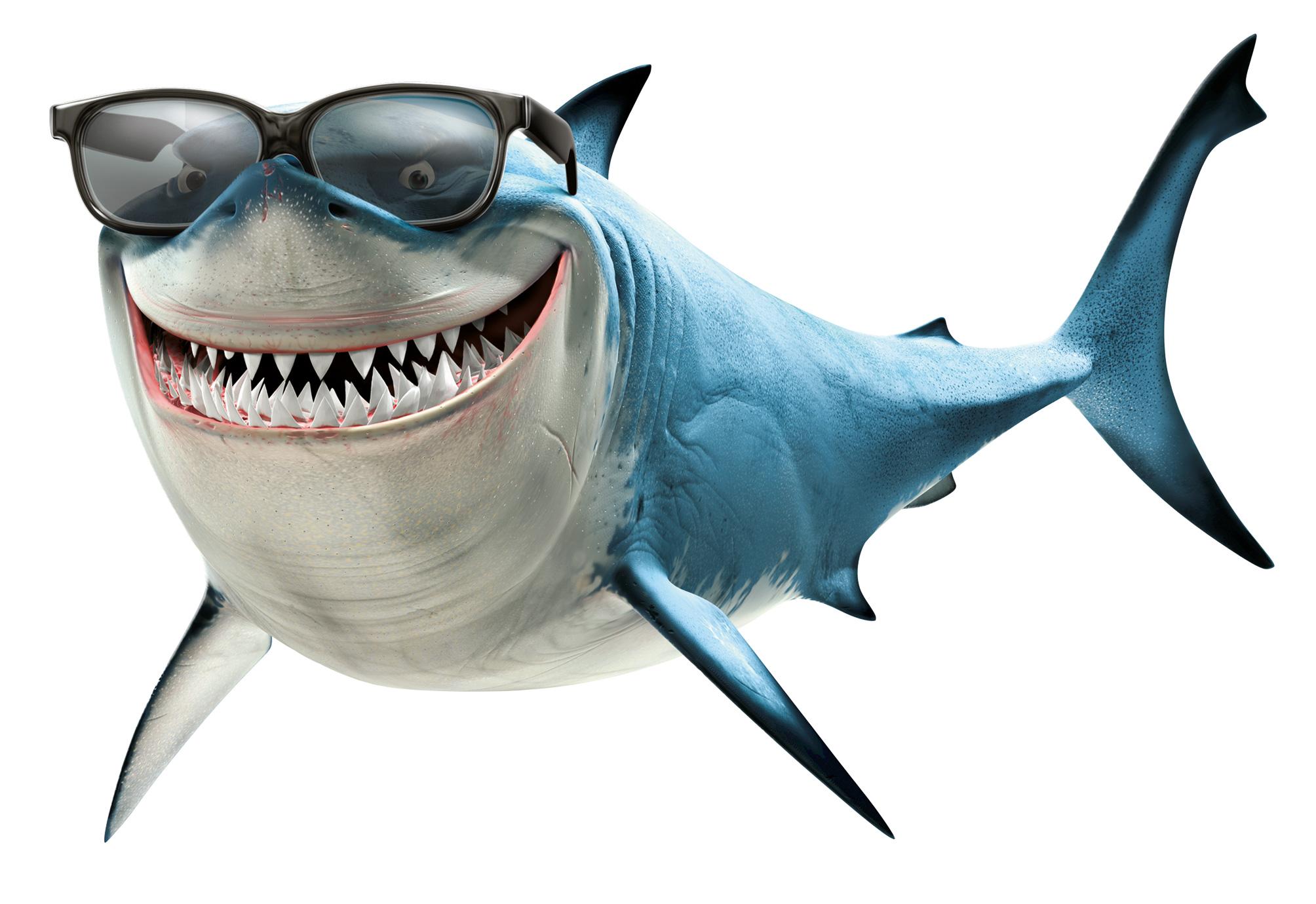 Открытка для, акулы прикольные картинки
